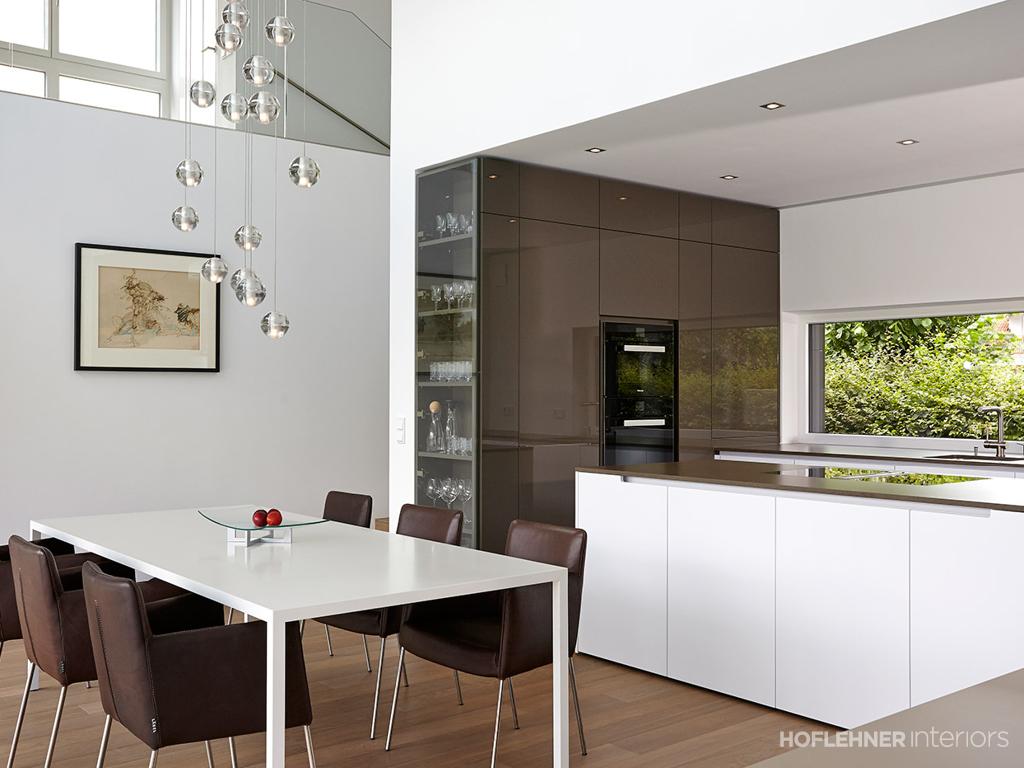 Haus in perg hoflehner interiors for Hoflehner interiors