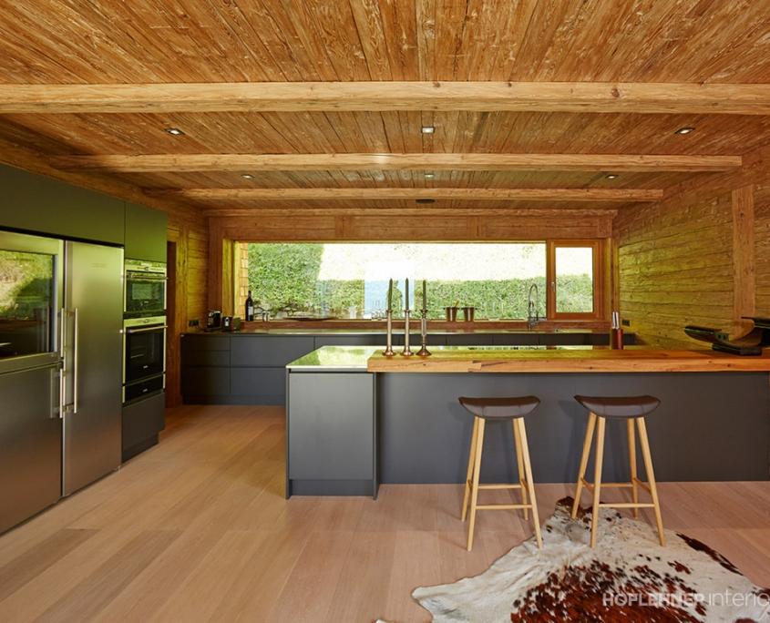 Jagdhaus zeltweg hoflehner interiors for Hoflehner interiors