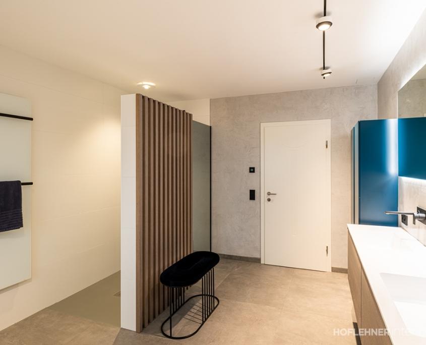 Projekt z badezimmer hoflehner interiors for Hoflehner interiors