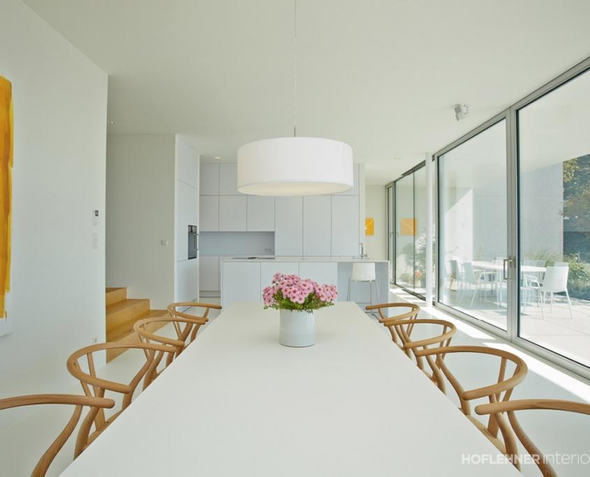 Haus in gmunden hoflehner interiors for Hoflehner interiors