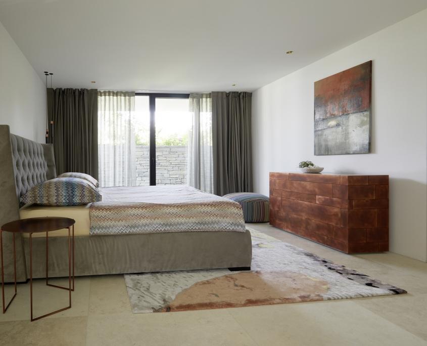 Villa paradiso hoflehner interiors for Hoflehner interiors