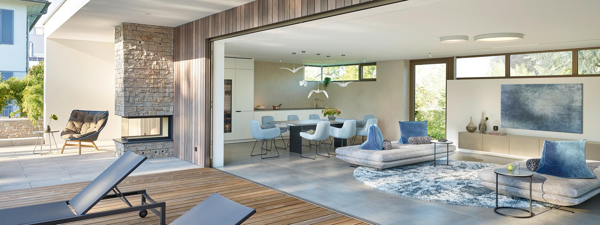 Innenarchitektur und Design Möbel in Linz   HOFLEHNER Interiors